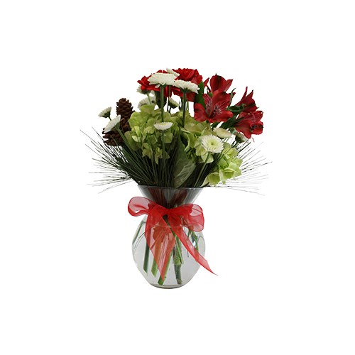 Holiday_Fresh_Flowers_Vase