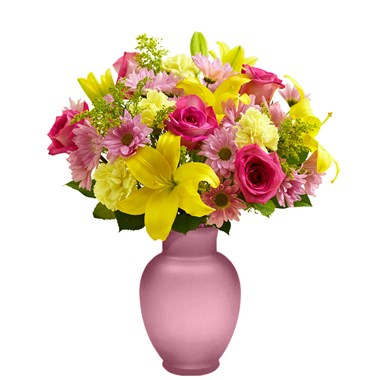 Stunning-Mixed-Vase-for-Spring